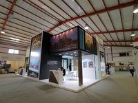 آغاز بکار پنجمین نمایشگاه محصولات پتروشیمی اربیل/ حضور فعال هلدینگ خلیج فارس در5P Expo