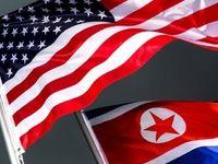 آمریکا مخالف لغو تحریم های کره جنوبی علیه کره شمالی است