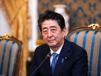 نشست مشترک ایران و ژاپن +تصاویر
