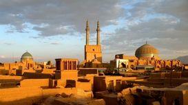 زیباییهای یزد، اولین شهر میراث جهانی ایران +فیلم