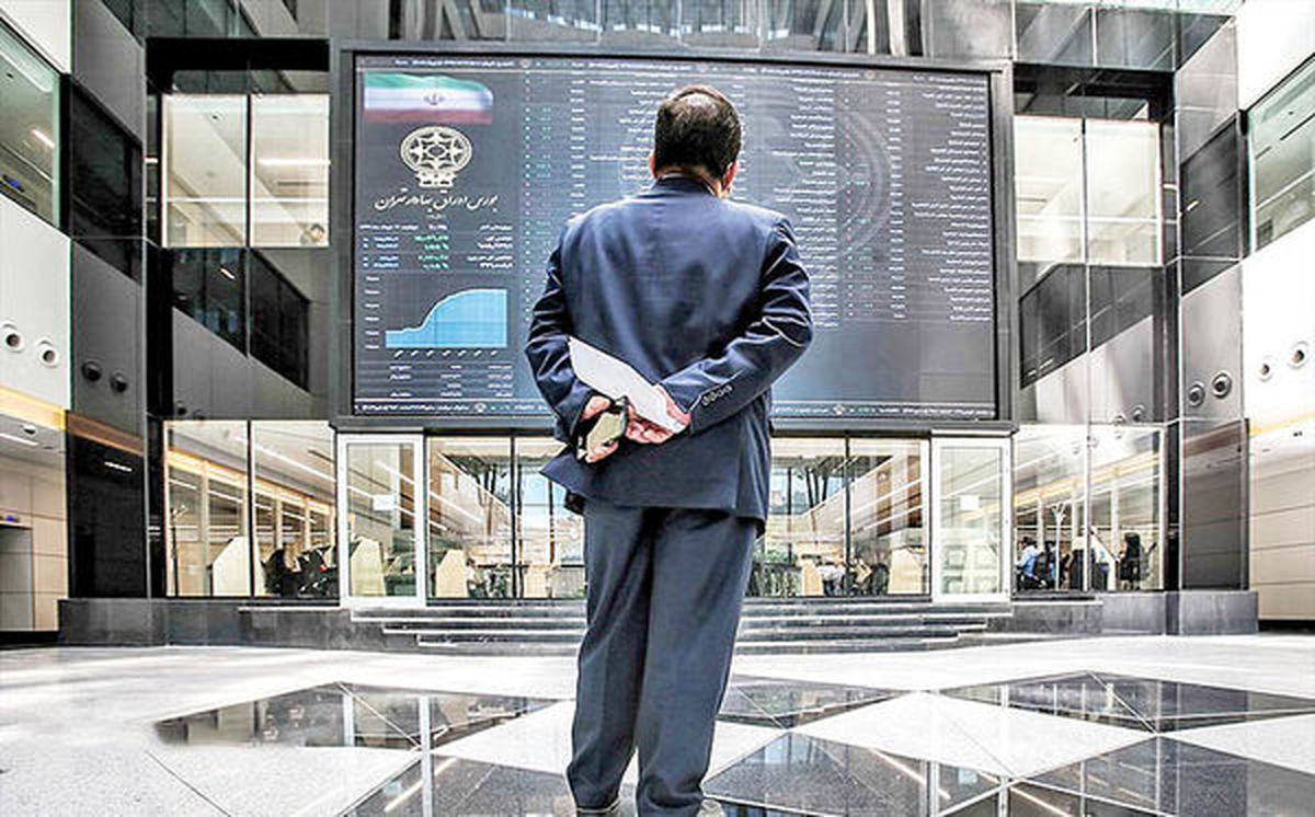 بیشترین رشد قیمت سهام بانکی به پست بانک رسید