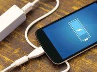 شارژ ۵۰درصدی گوشی در ۵دقیقه