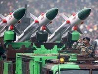 هند همزمان با چین و آمریکا روابط دفاعی را گسترش میدهد