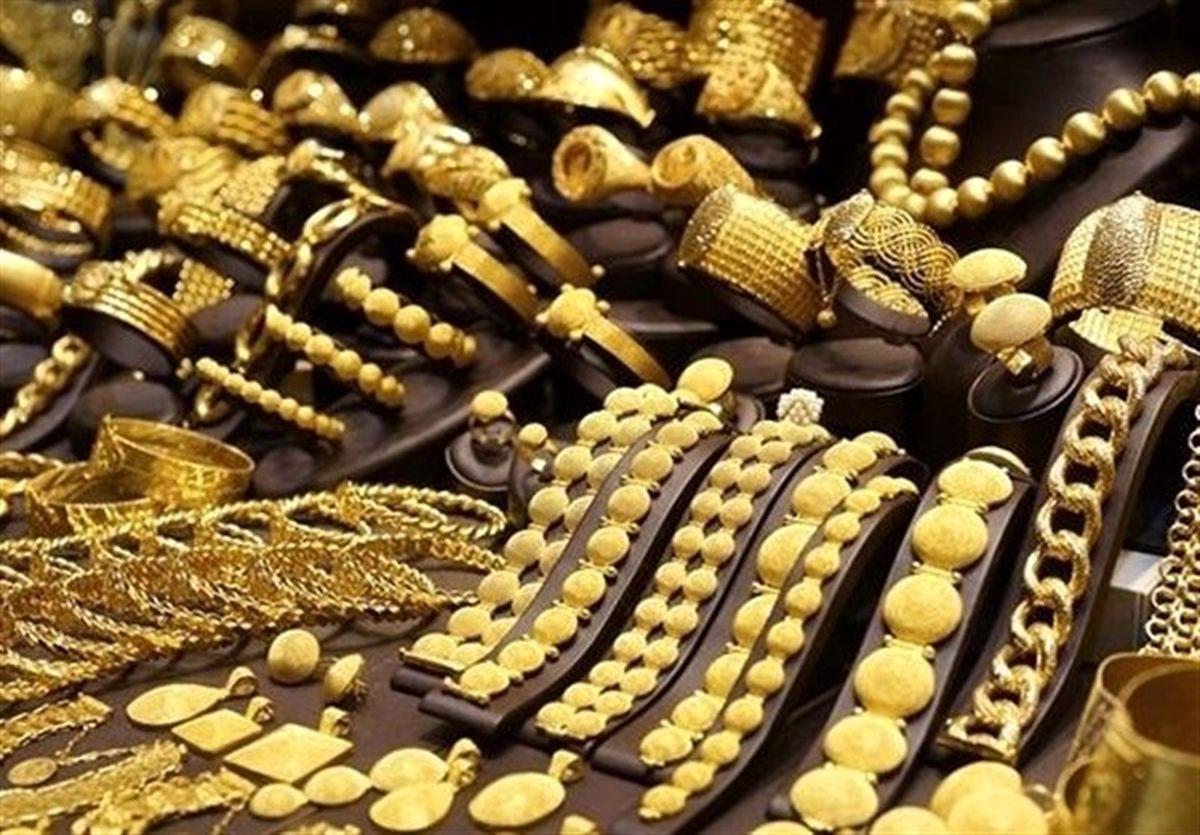 طلا از دلار عقب ماند/ سکه ۱۵۰هزار تومان ارزان شد