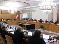 موافقت هیأت دولت با طرح شفافیت هزینههای تبلیغات انتخاباتی