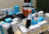 واردات یک میلیون و 357هزار دستگاه گوشی تلفن همراه