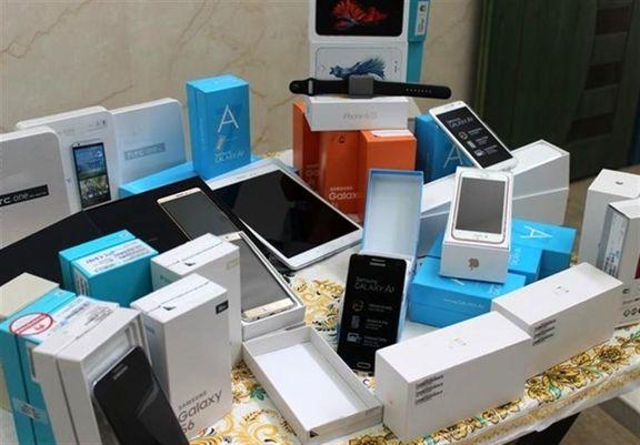 افزایش تعرفه واردات تلفن همراه ضامن حمایت از تولید داخل است؟