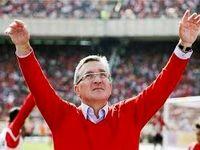 اقدام باشگاه پرسپولیس برای جلوگیری از شکایت برانکو به فیفا