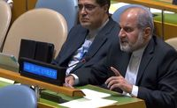 هشدار ایران به سوء استفاده از شبکههای اجتماعی برای دخالت در کشورها