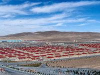 آبرسانی به شهر جدید امیرکبیر آغاز شد