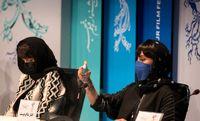 هشتمین روز جشنواره فیلم فجر +عکس
