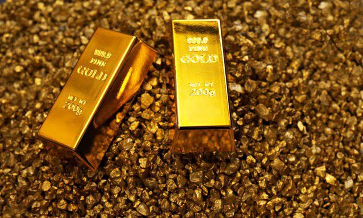 بارقه امید جدید به افزایش قیمت طلا