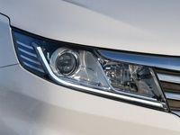 خودروی چینی جدید در راه بازار خودرو +عکس
