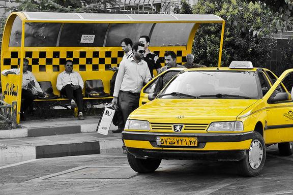 افزایش نرخ کرایه تاکسی و اتوبوس تا پایان اردیبهشت