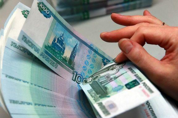شرکتهای روسی حسابهای غیردلاری باز میکنند