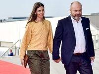 تروریستها ثروتمندترین مرد دانمارک را عزادار کردند