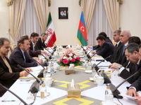 واعظی: روابط تهران و باکو راهبردی است