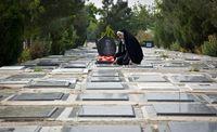 شهروندان از حضور در آرامستان بندرعباس خودداری کنند
