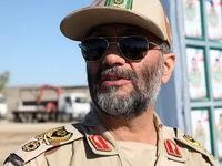 اتاق عملیات مشترک ایران و عراق در مرز مهران تشکیل جلسه داد