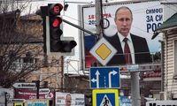 تاکتیکهای پوتین برای جلب رای مردم در انتخابات