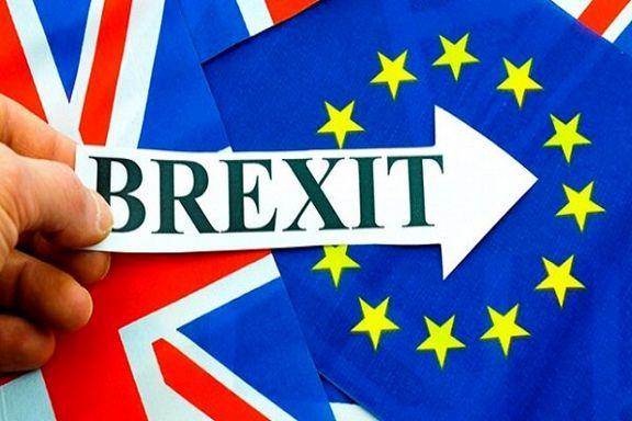 اتحادیه اروپا روی گسل خروج