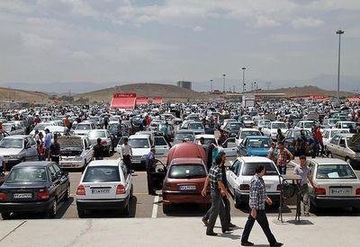قیمت خودرو کاهش مییابد؟