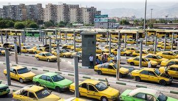 این خبر را رانندگان تاکسی بخوانند