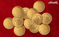 قیمت سکه امروز چند؟ (۱۳۹۹/۵/۱۵)