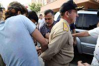 دستگیری ۱۲۵ افسر پلیس در ترکیه