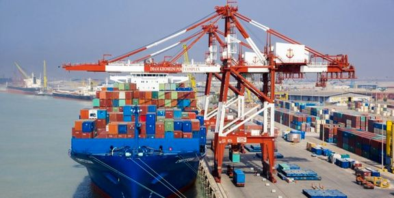 صادرات با مشکل مواجه شده است
