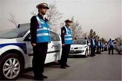 تمهیدات پلیس راهور پایتخت برای روز جهانی قدس