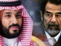 محمد بن سلمان «صدام حسین جدید» است