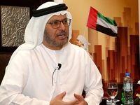 حمایت امارات از عربستان سعودی در پرونده خاشقجی