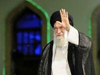 دیدار سفرای کشورهای اسلامی با رهبر انقلاب +تصاویر