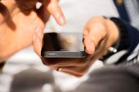 یک گوشیمیانرده، پرفروشترین موبایل در اروپا شد