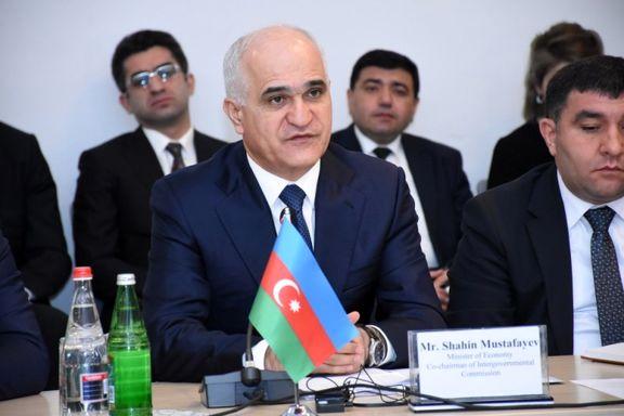 باکو بر تسریع اجرای طرحهای مشترک با تهران تاکید کرد