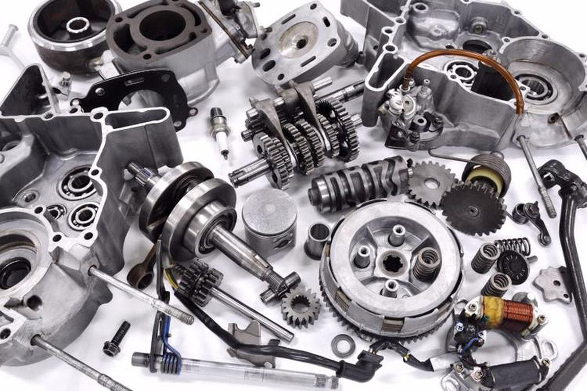 خودروسازان نگران تأمین قطعات هستند
