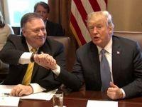 ترامپ: همه چیز درباره کره شمالی میتواند تغییر کند