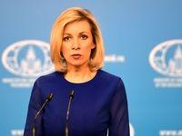 آمریکا به دنبال منزوی کردن روسیه است