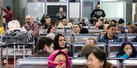 شرط ورود مسافران خارجی به ایران اعلام شد