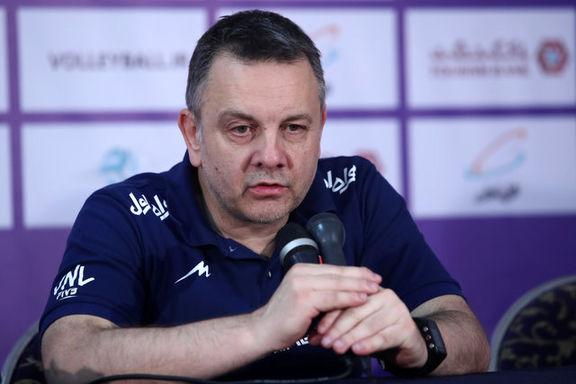 پیام خداحافظی کولاکوویچ: برای همیشه در قلبم خواهید بود