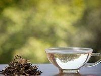 آشنایی با خواص چای سفید