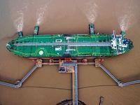 ایران ۳۵۶ هزار تن LPG صادر کرد