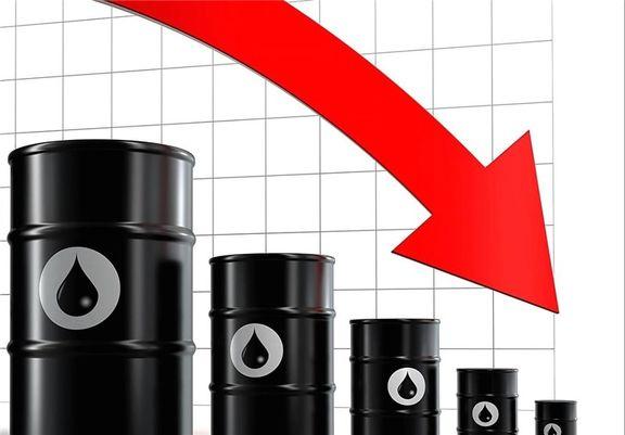 پیشبینی اداره اطلاعات انرژی آمریکا از نفت ۳۳دلاری در۲۰۲۰