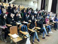 دانشگاهها بلافاصله بعد از پایان ماه مبارک رمضان بازگشایی میشوند