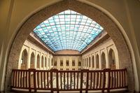 چرا کاخ موزه سلیمانیه افتتاح نمی شود؟