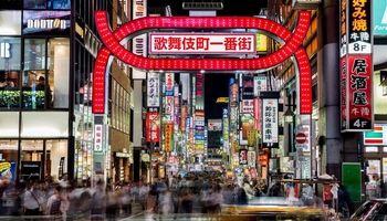 تسهیلات ژاپن برای جذب کارگران خارجی