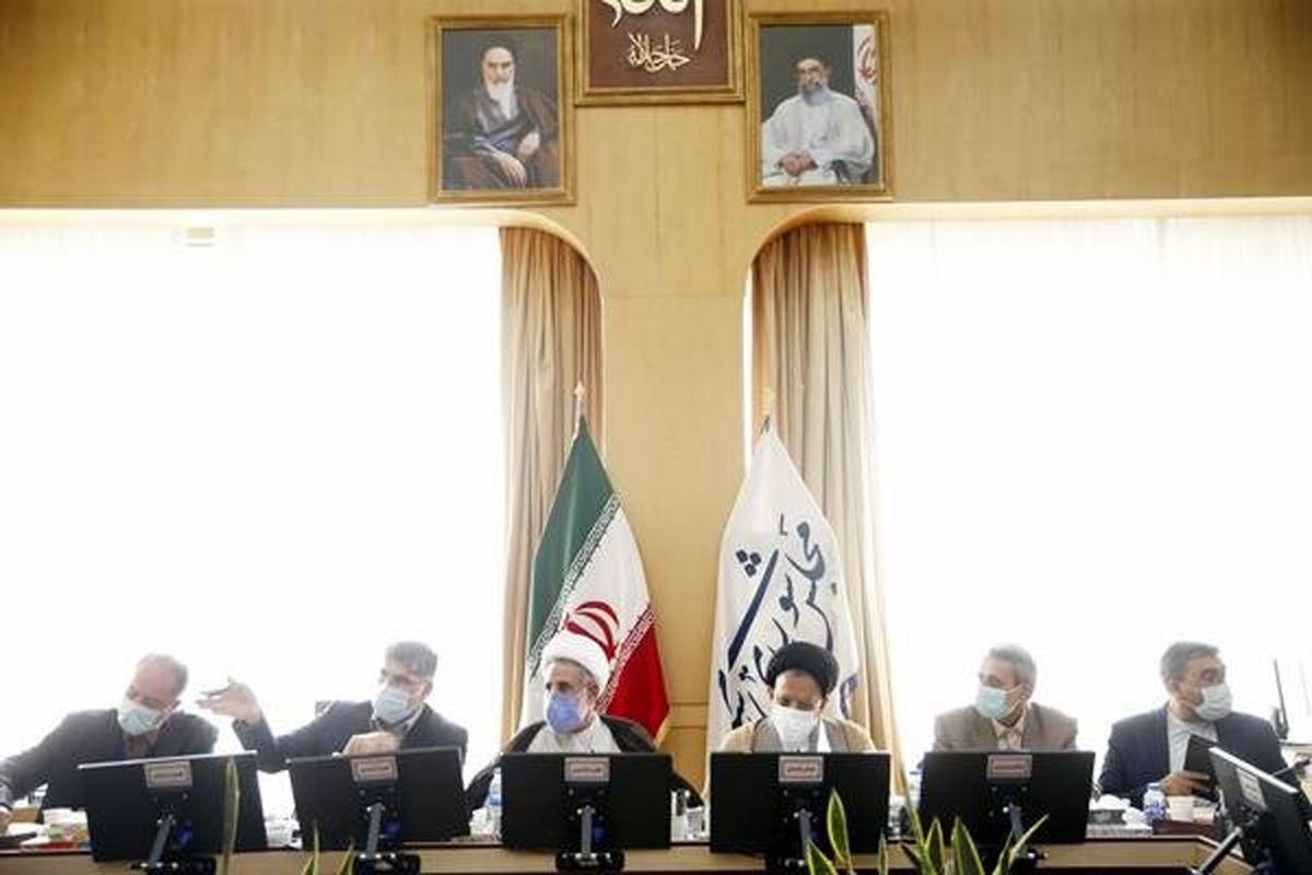 سند همکاری ایران و چین نقشه راه آینده است