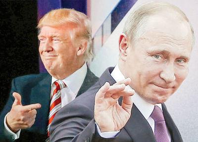 سوریه؛ کانون جدید تنشهای روسیه - آمریکا