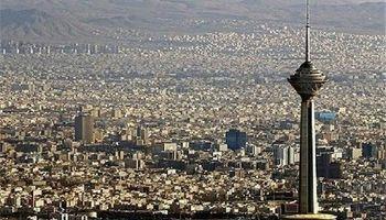 پایتخت؛ شهری بر ای خودروها، نه شهروندان